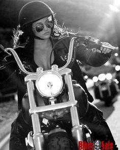 Lady Rider Sunglass