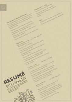 the 190 best resume design layouts images on pinterest resume