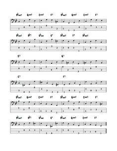 Top 5 Best Bass Instruction Books - Chris Tarry