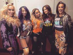 idk what this is anymore. wrestling is my favourite thing. Wrestling Divas, Women's Wrestling, Wwe Lita, Pamela Rose Martinez, Wrestlemania 29, Wwe Couples, Trish Stratus, Wwe Female Wrestlers, Wwe Girls