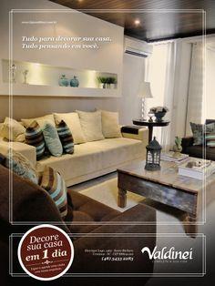 ~anúncio Revista Sua Casa