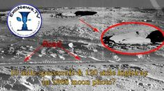 10 Mile Spacecraft & 120 Mile Highway Appear In 1968 Moon Photo (S02E19) [VIDEO]