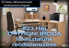 Konmari, Home Office, Corner Desk, Flat Screen, Furniture, Home Decor, Corner Table, Blood Plasma, Decoration Home