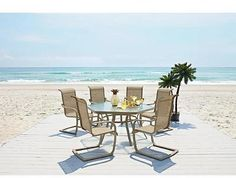 Sears | Up To 50% Off Select Patio Furniture: Sears is taking up to 50% off select clearance patio furniture and decor… #coupons #discounts