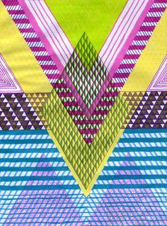 pattern by kate kosek