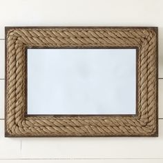 Birch Lane Dockside Mirror & Reviews | Birch Lane