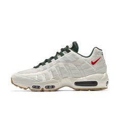 reputable site 1b739 812ba Nike Air Max 95 By Narcxsse (GEEGEE Shoe) Nike Air Max, Chaussures Air