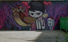 STREET ART UTOPIA » We declare the world as our canvasstreet_art_september_19 Seth in France Paris » STREET ART UTOPIA