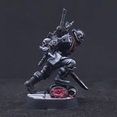 Inquisitor 40k, Fantasy Miniatures, Gw, Warhammer 40k, Modeling, Sci Fi, Darth Vader, Superhero, Fictional Characters