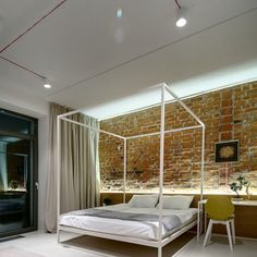 Young family apartment in Kiev by 2B Group 14