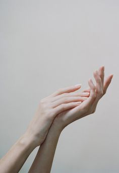 Hands are the part of the body that are associated to the Skills and Knowledge section.