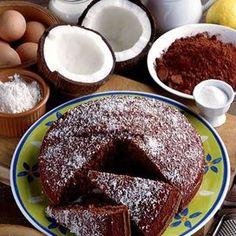 La torta al cocco - Scuola di cucina | Donna Moderna