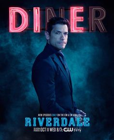 Riverdale Hiram Lodge is hella fine y'all Riverdale Movie, Riverdale Poster, Riverdale Cw, Riverdale Memes, Riverdale Funny, Netflix, The Cw, Riverdale Wallpaper Iphone, Backgrounds