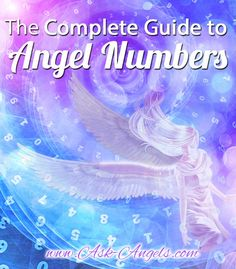 Angel Numbers are one of the most common signs from angels! Learn everything you need to know to identify and decipher the messages from your angels through numbers here! http://www.ask-angels.com/spiritual-guidance/angels-and-numbers/