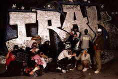 IRAK Crew