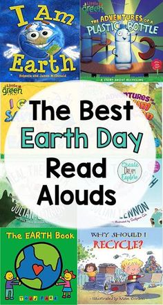 The Best Read Alouds For Earth Day - Create Dream Explore