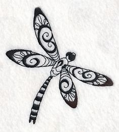 Machine Embroidery Designs at Embroidery Library! - L2466, L2467
