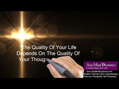 Thoughts and Life, By Asia Mind Dynamics