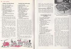 Vintage Christmas Recipes 4