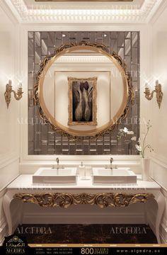 add those glorious legs to bathroom vanity