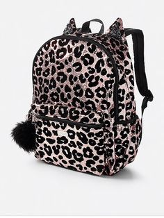 Justice is your one-stop-shop for on-trend styles in tween girls clothing & accessories. Shop our Cheetah Sequin Backpack. Mini Backpack Purse, Camo Backpack, Sequin Backpack, Cute Girl Backpacks, Gold Backpacks, Kids Backpacks, Trendy Purses, Cute Purses, Justice Backpacks