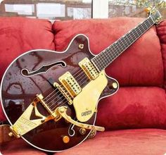 2003 Gretsch Country Gent Junior - not many of these made! Want thiiissss