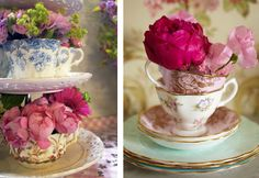 Google Image Result for http://www.vintagedishrental.com/storage/post-images/flowers-and-teacups/vintage-dish-teacups-flowers-centerpieces-stacked.jpg%3F__SQUARESPACE_CACHEVERSION%3D1332510814978