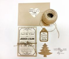 Items similar to Pack Your Bags Destination Save the Date _ Save the Date Card on Etsy Photo Proof, Handmade Invitations, Pack Your Bags, Gold Foil Print, Wedding Pins, Save The Date Cards, All The Colors, Dating, Place Card Holders