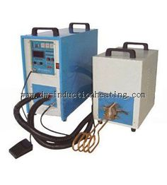 Magnetic Induction Heater-Induction heater,melting furnace,induction brazing machine Manufacturer