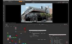 Speed up your work in Nuke - video tutorial by Lior Weiss by Lior Weiss. Speed up your work in Nuke - video tutorial by Lior Weiss