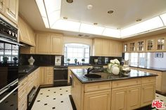2360 CANYONBACK ROAD, LOS ANGELES, CA 90049 — Real Estate California