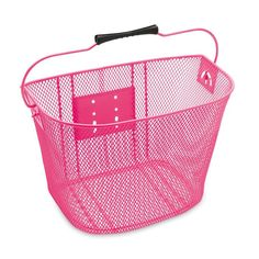 Electra Q/R Wire Basket