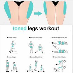 A couple of you girls have asked me how to get toned lean legs so I thought I. - Cristine P. Fitness Po, Health And Fitness Tips, Health Goals, Fitness Goals, Gym Workouts, At Home Workouts, Toned Legs Workout, Fitness Motivation, Thigh Workouts