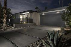 Imagem 37 de 42 da galeria de Residência Vista Panorâmica / o2 Architecture. Fotografia de Lance Gerber