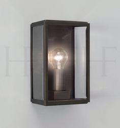 Homefield Box Light