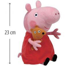 Ty Beanie Boo Ty B Buddy peppa pig knuffel|TY|alle merken|speelgoed - Vivolanda