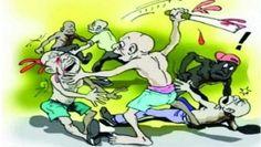 Suspected cultists behead EKSU student in Ado Ekiti