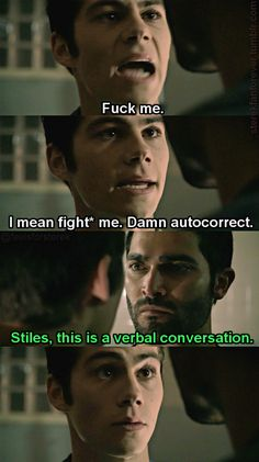sterek is eternal