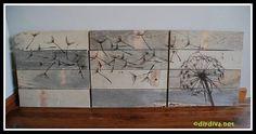 New Ideas wood walls art diy pallet furniture Diy Pallet Wall, Diy Pallet Furniture, Pallet Art, Pallet Wood, Reclaimed Wood Wall Art, Rustic Wood Walls, Wood Art, Rustic Art, Diy Wand