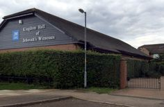 Stevenage's Kingdom Hall UK