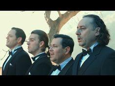 4 Tenoři - Už z hor zní zvon (oficiální videoklip) - YouTube Karel Gott, Abraham Lincoln, Songs, Youtube, Advent, Bucket, Relax, Musica, Song Books