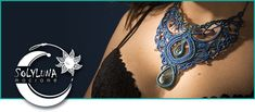 Solyluna Macramé Micro Macramé, Macrame Jewelry, Pendants, Tattoos, Necklaces, Colorful, Jewellery, Inspiration, Accessories