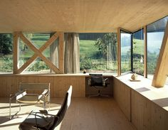 Gallery of House in Balsthal / PASCAL FLAMMER - 18