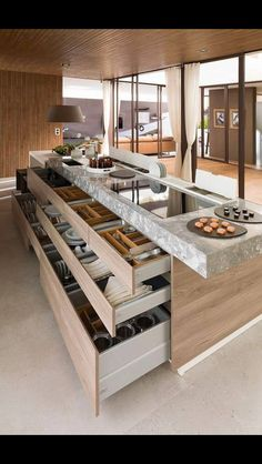 Organization/interior design