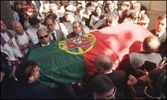 Funeral of Amalia 1999
