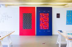 Graphic Design and Illustration at the 2016 degree show