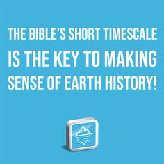 The Bible's short timescale is the key to making sense of Earth history! Seafloor Spreading, Institute For Creation Research, Dna Research, Mammoth Tooth, Plate Tectonics, Greatest Mysteries, Denial, Make Sense, Discovery