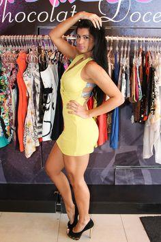 A modelo e legendete Camila Vernaglia passou uma tarde de compras em nossa loja. Camila conferiu todas as novidades, venha conferir você também!