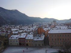Brasov City,Romania Romania, Paris Skyline, Country, City, Travel, Voyage, Rural Area, Viajes, Country Music