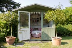 Little Dune, Normal Shed from Sutton, Surrey | Readersheds.co.uk
